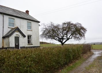 Thumbnail 3 bedroom semi-detached house to rent in Hatherleigh Road, Okehampton