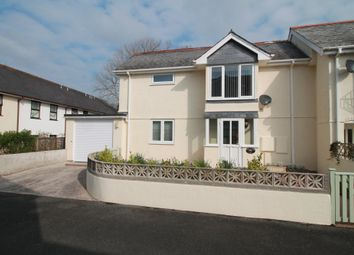 Thumbnail 1 bed semi-detached house for sale in Museum Court, Fore Street, Kingsbridge
