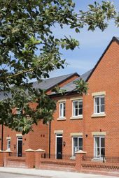 2 bed mews house for sale in Pennington Wharf, Plank Lane, Leigh WN7
