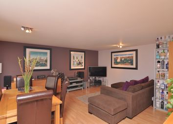 Thumbnail 2 bed flat for sale in The Polygon, London
