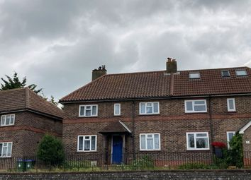 Thumbnail 3 bed semi-detached house for sale in 8 Malling Hill, Lewes, East Sussex