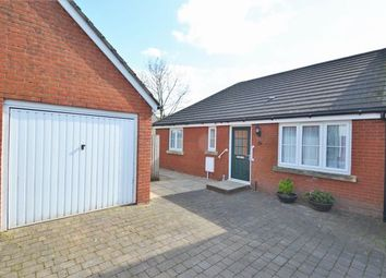 2 bed bungalow for sale in Cannington Road, Witheridge, Tiverton EX16