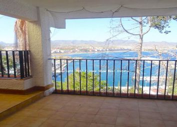 Thumbnail 3 bed town house for sale in Puerto De Mazarrón, Murcia, Spain