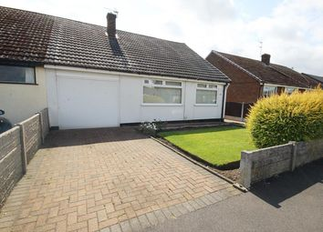 2 bed semi-detached bungalow for sale in Belvedere Road, Ashton-In-Makerfield, Wigan WN4