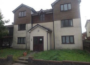 Thumbnail 2 bed flat for sale in Moorby Court, Craiglee Drive, Atlantic Wharf, Cardiff Bay