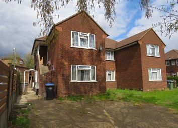 Thumbnail 2 bed maisonette for sale in Mount Pleasant, Wembley, Middlesex
