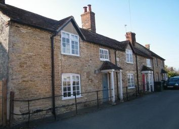 Thumbnail 2 bed cottage to rent in Lower End, Great Milton, Oxford
