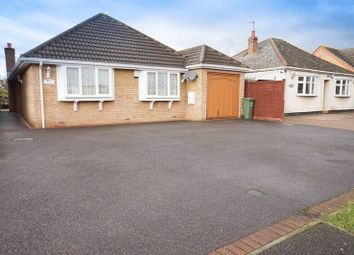 Thumbnail 2 bed bungalow for sale in Church Road, Laindon, Basildon