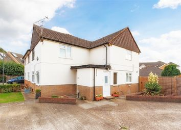 Thumbnail 2 bed maisonette for sale in April Place, Mallard Drive, Slough, Berkshire