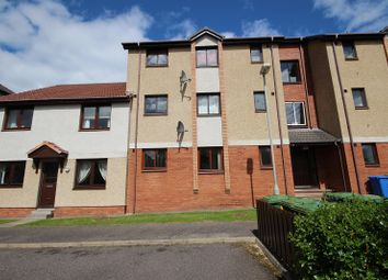 Thumbnail 2 bed flat for sale in 107 Alltan Place, Culloden, Inverness