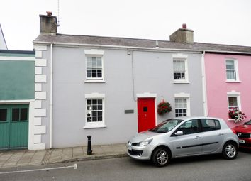 Thumbnail 2 bed terraced house for sale in Tabernacle Street, Aberaeron