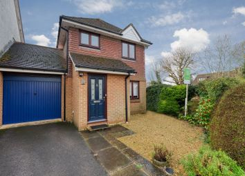 Thumbnail 3 bedroom property for sale in Mosse Gardens, Chichester