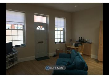 Thumbnail 1 bed bungalow to rent in Lytton Road, New Barnet