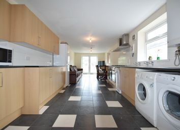 Thumbnail 1 bed terraced house to rent in Miskin Street, Cathays