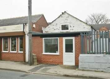 Thumbnail Retail premises to let in Chapel Street, Halton, Leeds