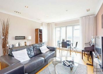 Thumbnail 2 bedroom flat for sale in Island Row, Limehouse