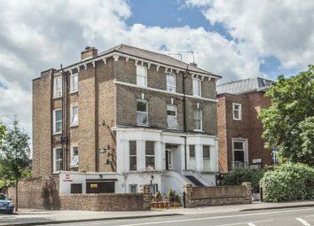 Thumbnail 1 bed flat for sale in Uxbridge Road, Shepherds Bush, London