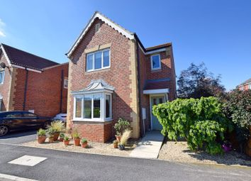 Thumbnail 3 bed detached house for sale in Chestnut Way, Seaham