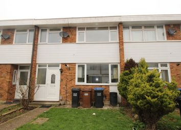 Thumbnail 3 bedroom terraced house for sale in Wood Vale, Hatfield