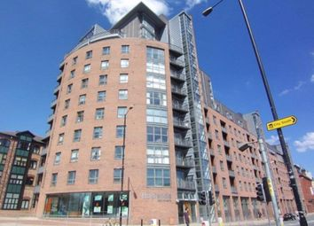 Thumbnail 2 bed flat to rent in Hacienda, Whitworth St West