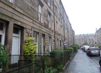 Thumbnail 2 bed flat to rent in Oxford Street, Newington, Edinburgh