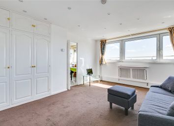 Thumbnail 1 bed flat to rent in Poynter House, 1 Queensdale Crescent, London