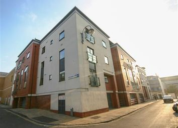 Thumbnail 2 bed flat to rent in West Central, 20 Portland Street, Southampton