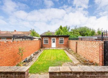 Thumbnail 3 bed end terrace house for sale in Ascot Gardens, Southall