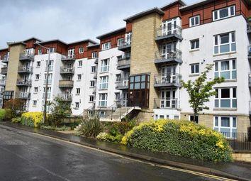 2 bed flat to rent in Brunswick Road, Edinburgh EH7