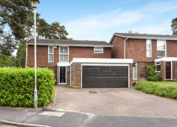 Thumbnail 4 bed detached house for sale in Quintilis, Bracknell, Berkshire