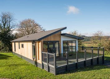 Thumbnail 3 bed mobile/park home for sale in Hampsfell View, The Pastures, Allithwaite