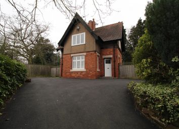 Thumbnail 2 bed detached house to rent in Tamworth Road, Keresley End, Coventry