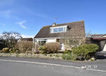 Thumbnail 4 bed detached bungalow for sale in Wolfridge Ride, Alveston, Bristol
