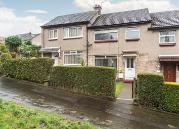 Thumbnail 2 bedroom terraced house for sale in Redhall Avenue, Edinburgh