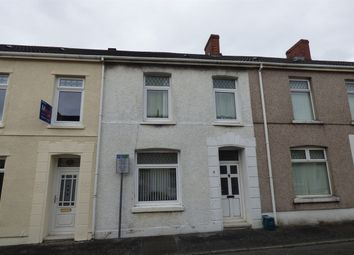 Thumbnail 3 bed terraced house for sale in Upper Robinson Street, Llanelli