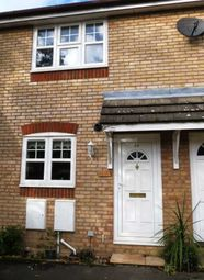 Thumbnail 2 bed terraced house to rent in Manor Park Close, Tilehurst, Reading