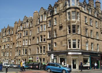 Thumbnail 1 bed flat to rent in Bruntsfield Avenue, Bruntsfield, Edinburgh