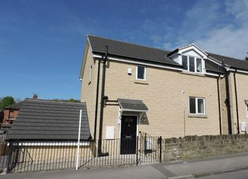 Thumbnail 3 bed detached house for sale in Park Road, Worsbrough, Barnsley