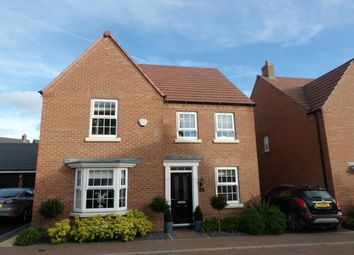 Thumbnail 4 bed detached house for sale in Clarence Place, Ashby-De-La-Zouch