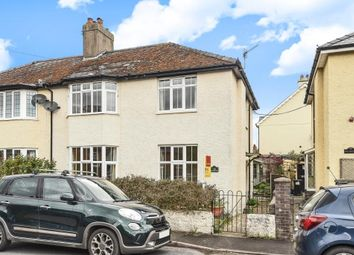 Thumbnail 3 bedroom semi-detached house for sale in Brecon, Powys LD3,