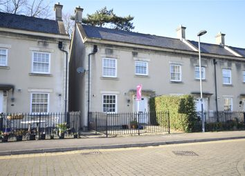 3 bed end terrace house for sale in Thomas Way, Stoke Park, Bristol BS16