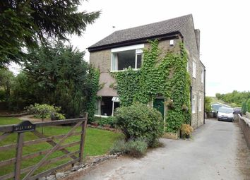 Thumbnail 4 bed detached house for sale in Sterndale Moor, Nr Buxton, Derbyshire