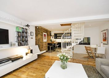 Thumbnail 2 bed flat for sale in Victoria Park Road, Victoria Park