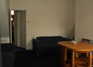 Thumbnail 3 bedroom terraced house to rent in Horton Road, Fallowfield, Manchester