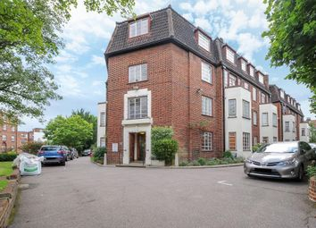 Thumbnail 4 bedroom flat for sale in Frognal Lane, Hampstead NW3,