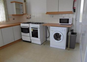 Thumbnail 7 bed flat to rent in Roslin Road, Sheffield, South Yorkshire