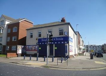 Thumbnail Retail premises to let in 37-39 Hornby Road, Blackpool, Lancashire