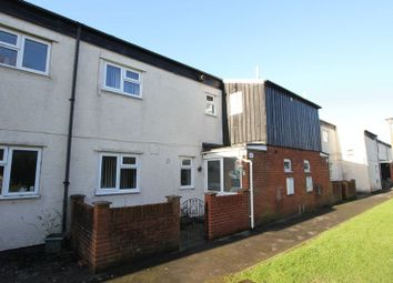 Thumbnail 3 bedroom terraced house for sale in Livingstone Way, St. Athan, Barry