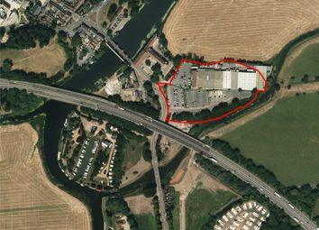 Thumbnail Land for sale in The Avenue, Godmanchester, Cambridgeshire, 2Af, UK, Godmanchester