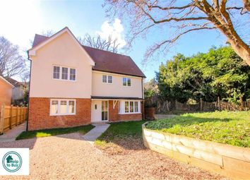 Thumbnail 5 bedroom detached house for sale in Amherst Road, Hastings, East Sussex